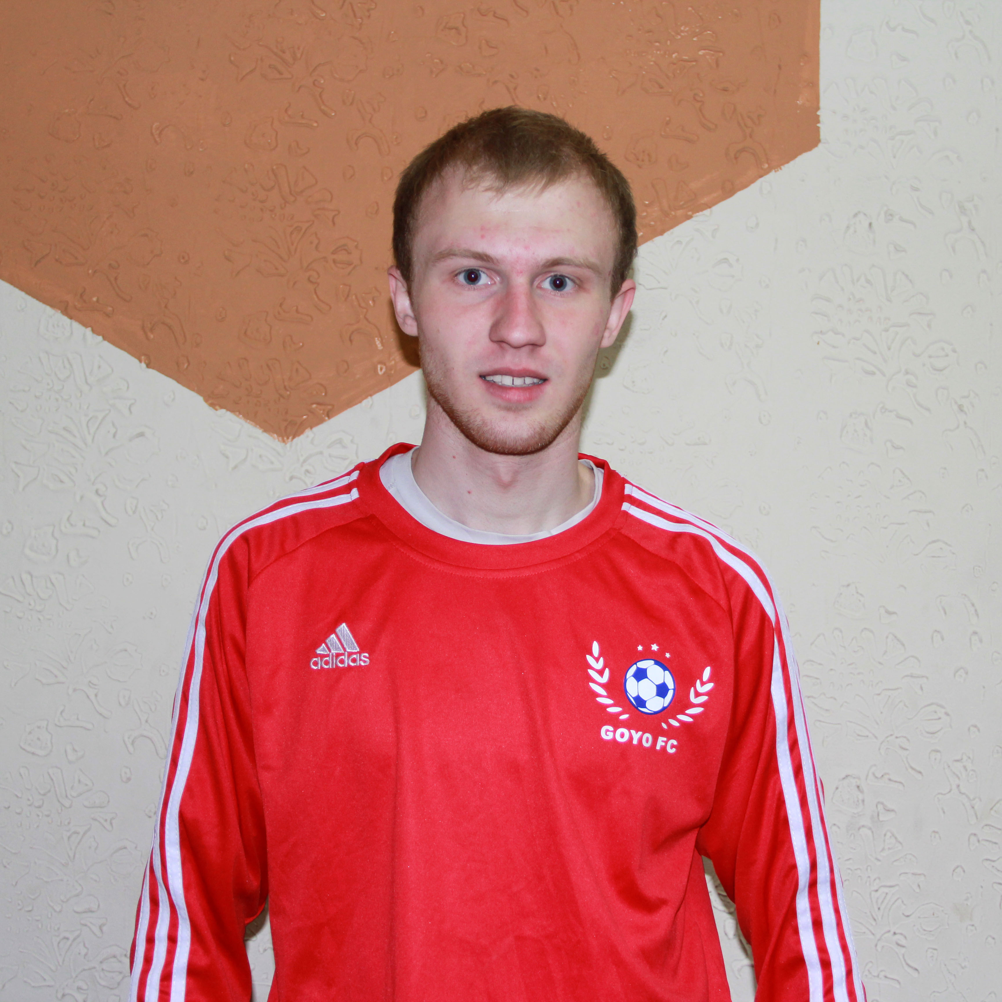Александр Кондратов