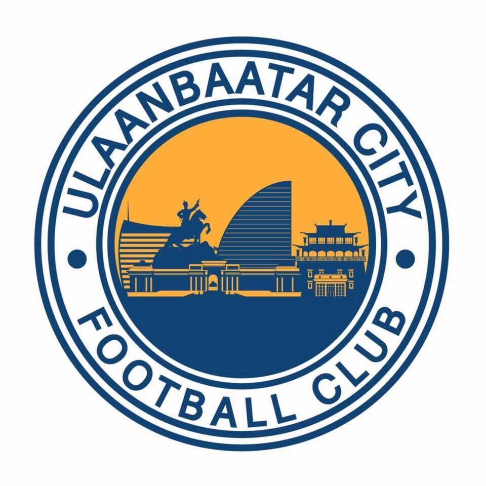 Улаанбаатар сити